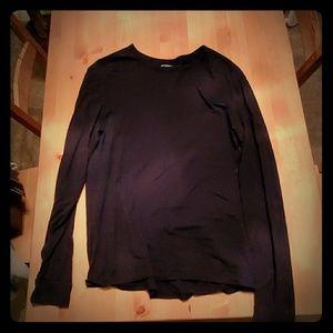 Jcrew Long Sleeve Tshirt